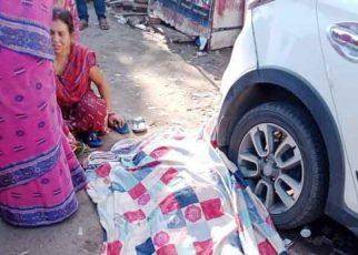 पटना में मॉर्निंग वॉक कर रहे लोगों और राहगीरों को तेज रफ्तार कार ने कुचला, दो की मौत; चार घायल - हिन्दी समाचार,Latest News Hindi News in Hindi, ताजा खबरें ...